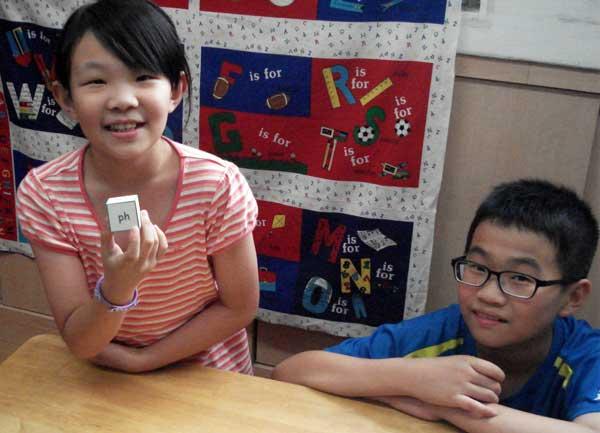 fun dice game diy 小朋友 孩子 兒童 遊戲