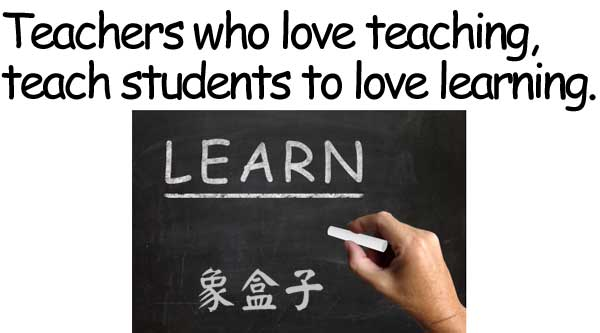 learn learning teachers students