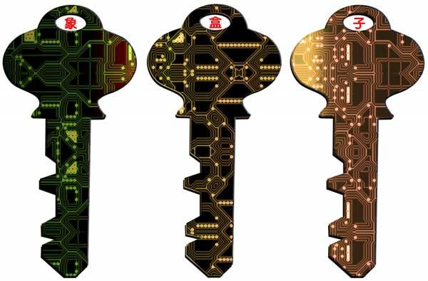 孫子兵法 The Art of War 資訊安全 information security