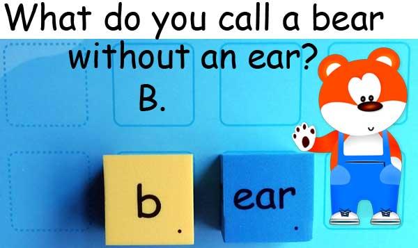 bear ear