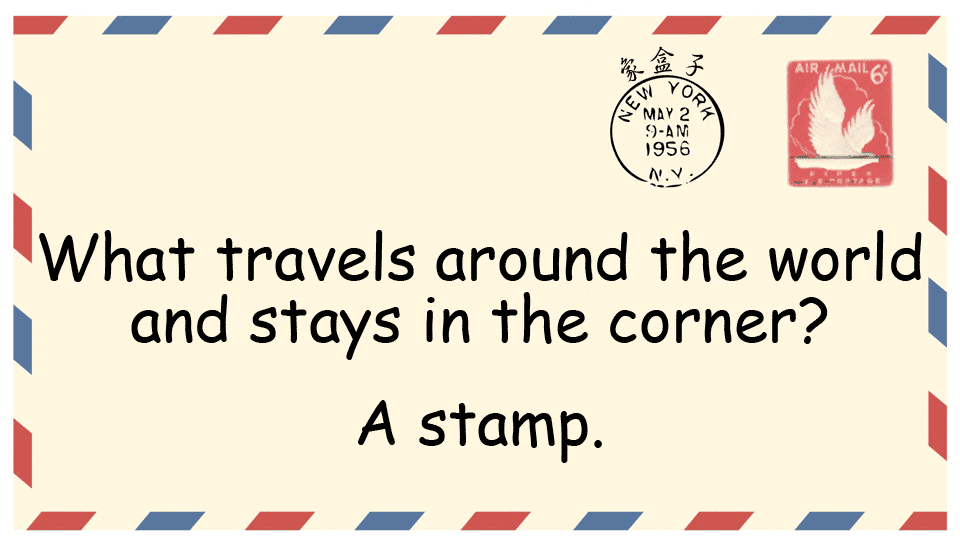 stamp 郵票
