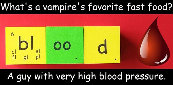 blood 血