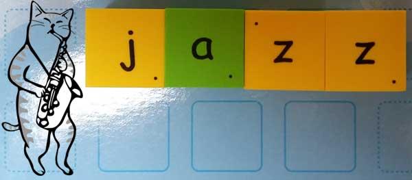 jazz 爵士樂