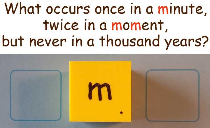 alphabet letter 字母 m