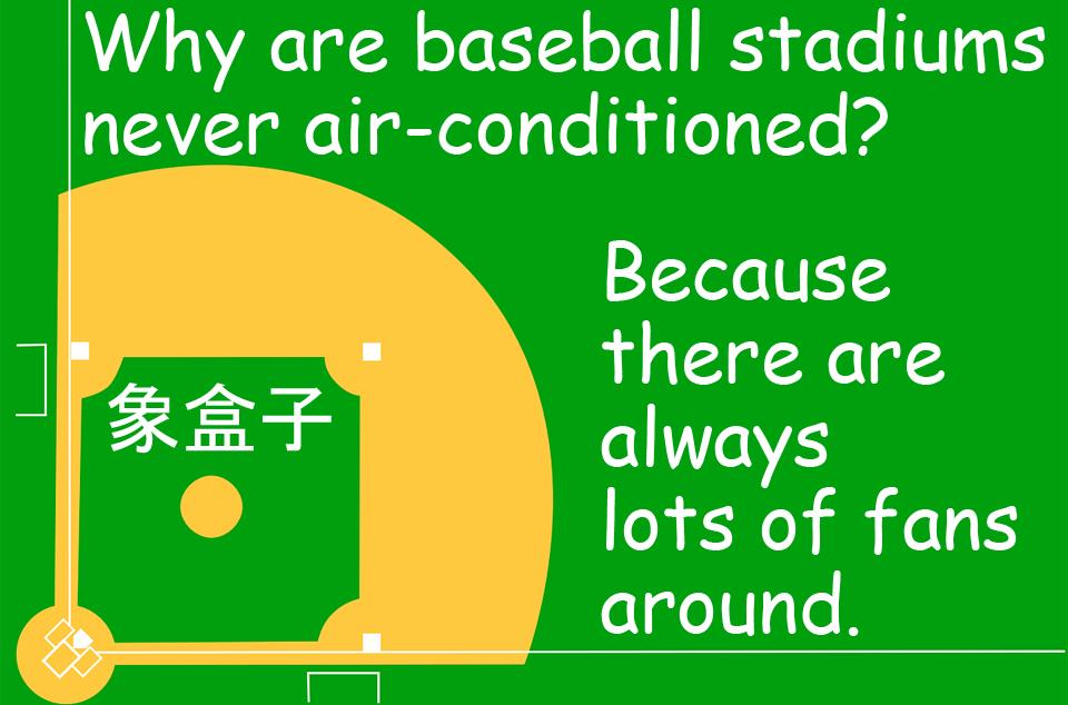 baseball fans 棒球 粉絲 球迷